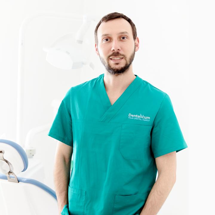 Dentalicum Staff 2